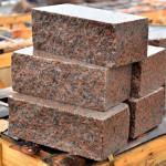 Преимущества гранитных блоков