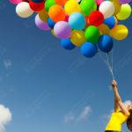 Где устроить детский праздник?