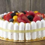 Недорогие торты на заказ в компании http://десертсити.рф
