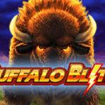 Buffalo Blitz – игровой автомат на виртуальном сайте клуба